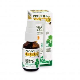 EPID PROPOLIS  spray oral cu ierburi aromatice