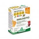IMMUNEPID JUNIOR plicuri propolis , vitamina C si Zinc