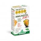 IMMUNEPID ADULTI plicuri cu propolis , probiotice si astragalus