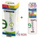 Aloe Pur Gel dermocosmetic + Aloevolution deoepil